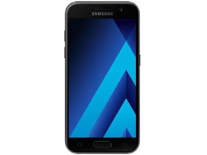 Samsung Galaxy A3 (2017) (A320F) Black Sky