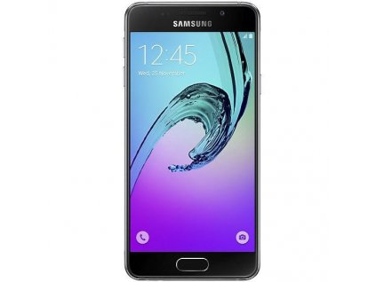 Samsung Galaxy A3 (2016) (A310F) Black