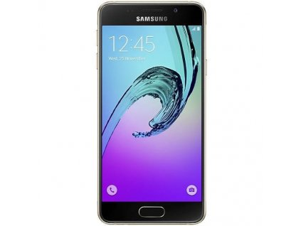 Samsung Galaxy A3 (2016) (A310F) Gold