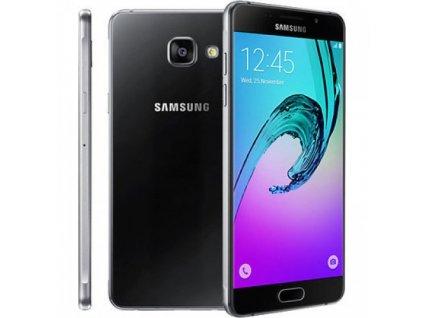 Samsung Galaxy A5 (2017) (A520F) Black Sky