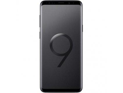 Samsung Galaxy S9+ (G965F), 64GB  Midnight Black Dual sim