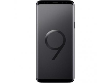 Samsung Galaxy S9+ (G965F), 64GB  Midnight Black