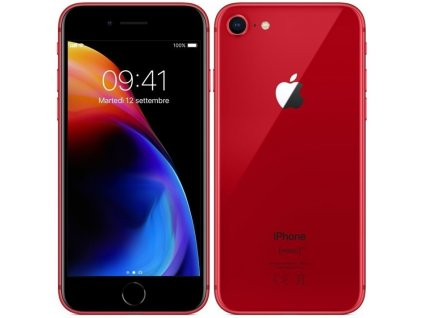 Apple iPhone 8 64GB Red A/B