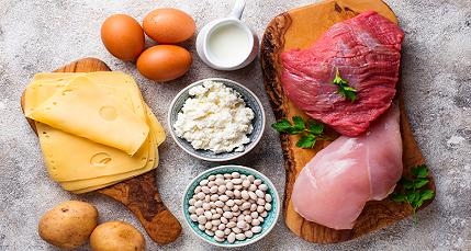 Proč si hlídat množství bílkovin ve stravě?