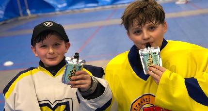 Pastee podpoří juniory na světových soutěžích. Spolupráce s Českomoravským svazem hokejbalu sílí