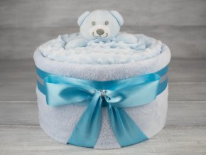 Plenkovy dort pro chlapecka hrajici medvidek