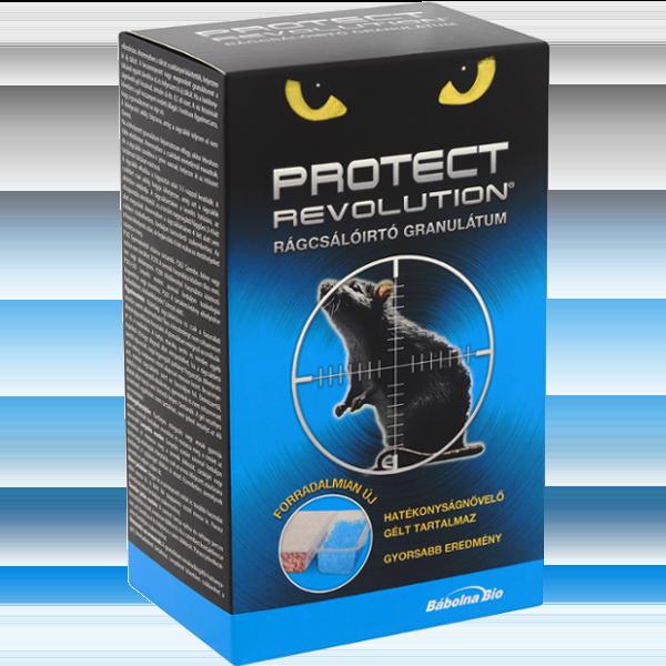 Protect Revolution gel na potkany