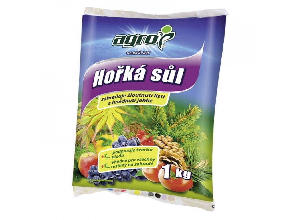 AGRO Hořká sůl 1kg