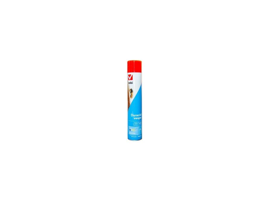 Duracid Vespe 750ml sprej na vosy a sršně