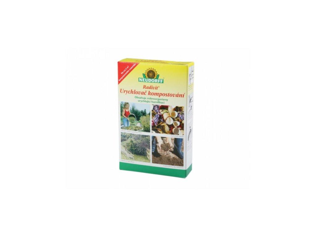 Neudorf Radivit - urychlovač kompostování