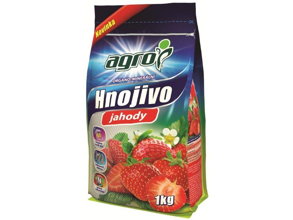Hnojivo na jahody Agro CS