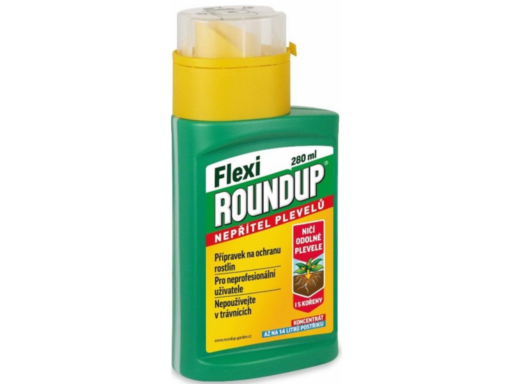 Roundup Flexi 280ml