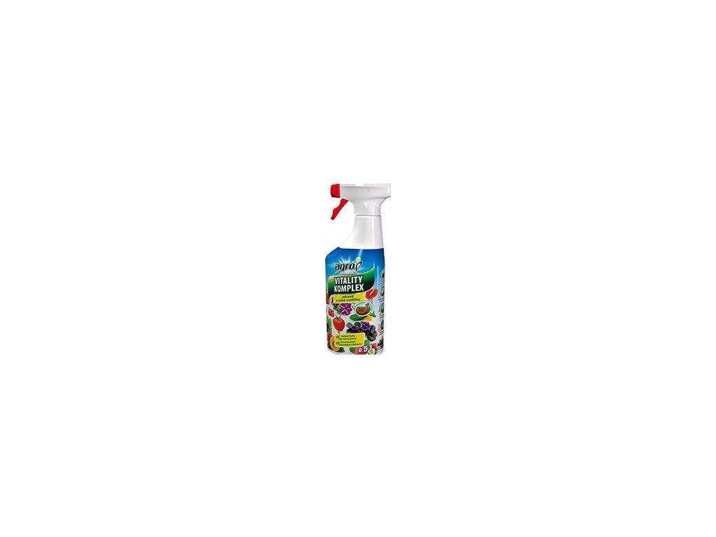 Agro vitality komplex spray 500ml