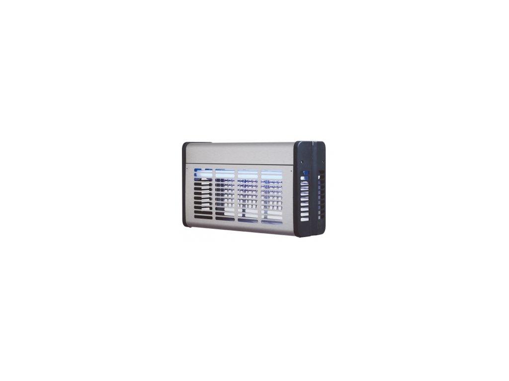 Elektrický lapač hmyzu Atrium 800 Inox 2x40W na 240m²