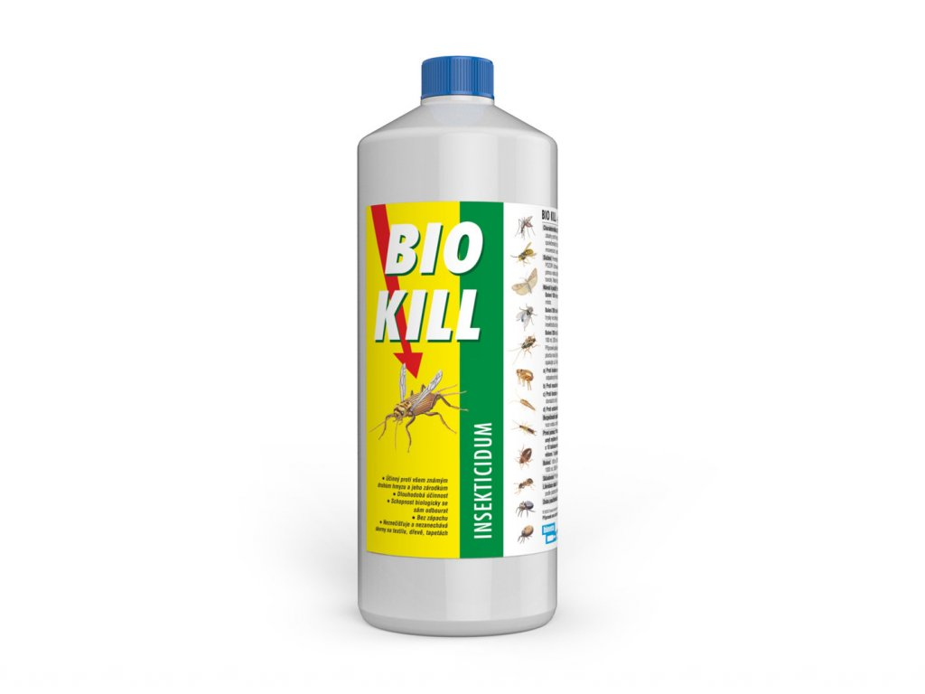 Bioveta Bio Kill 1000ml