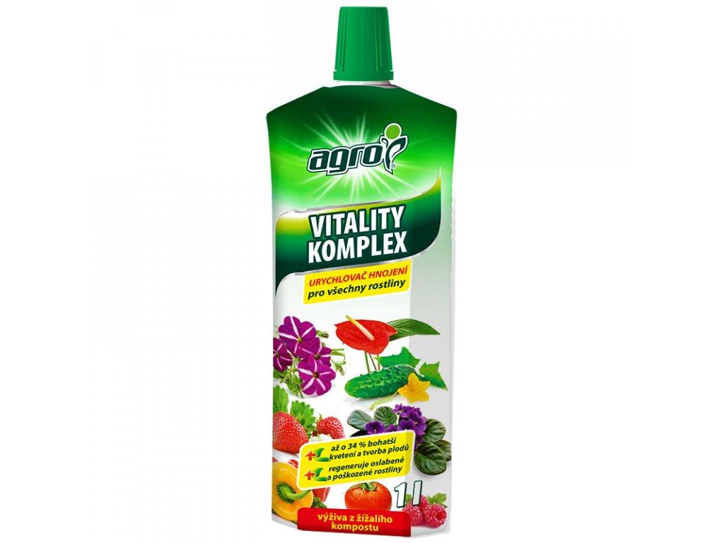 Vitality komplex všechny rostliny 1 litr