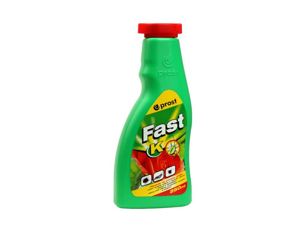 Fast K 250ml náhradní náplň