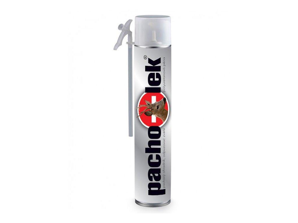 Pachový ohradník PACHOLEK nosič pachové látky PU pěna 750ml