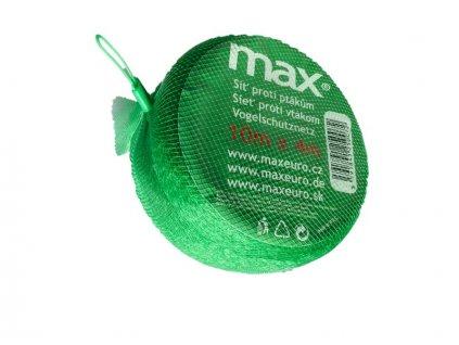 MAX - Síť proti ptákům 4x10m