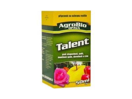 Postřik Talent proti padlí