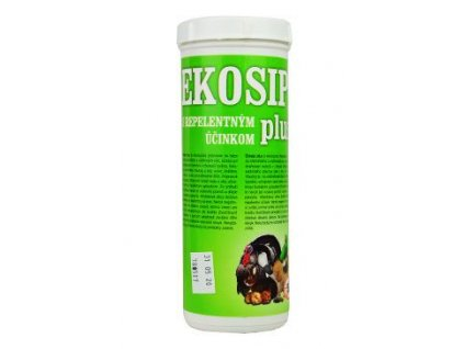 Ekosip plus s repelentním účinkem 50g