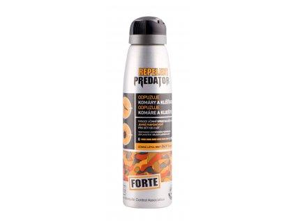 Repelent spray PREDATOR FORTE 150ml