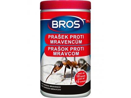 Prášek na mravence Bros