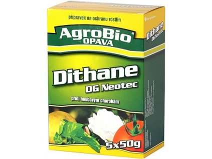 dithane 5x50 g