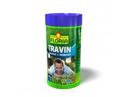 AGRO hnojivo KT Travin 0,8kg
