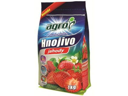Hnojivo na jahody 1kg