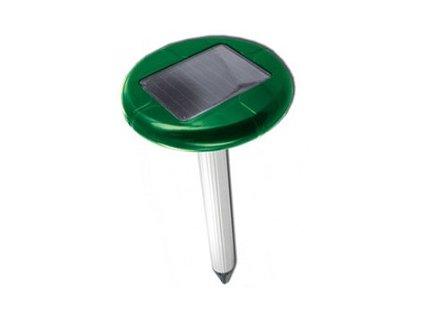 Solární odpuzovač krtků Weitech