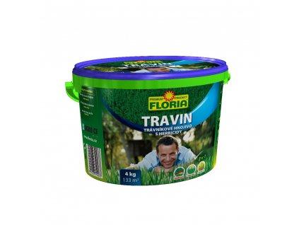 AGRO hnojivo KT Travin 4 kg