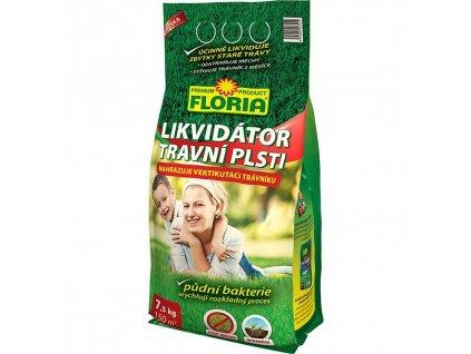 AGRO CS a.s. Floria Likvidátor travní plsti 7,5kg