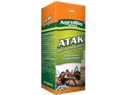 Atak gel na mravence 25 g