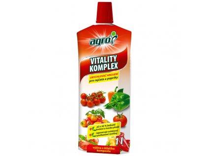 Vitality komplex rajče a paprika 1 litr