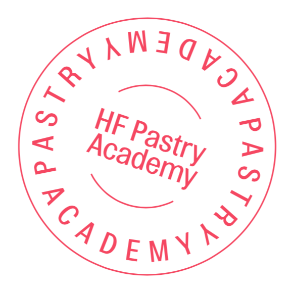 HF Pastry Academy Praha logo