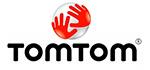 Logo navigace TomTom