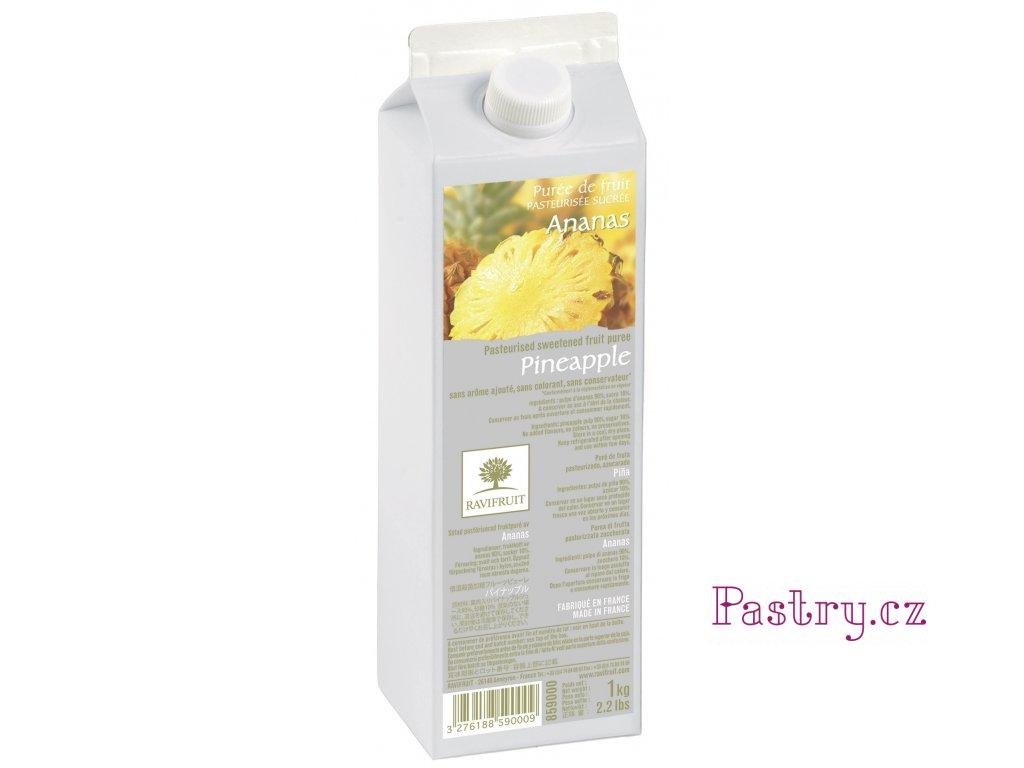 PP ananas