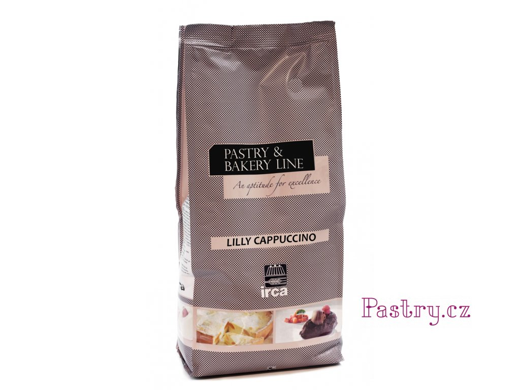 lILLY CAPPUCCINO