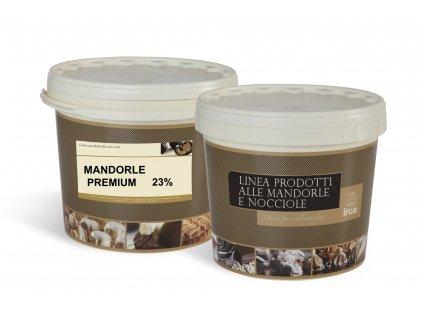 mandorle cover premium 23%