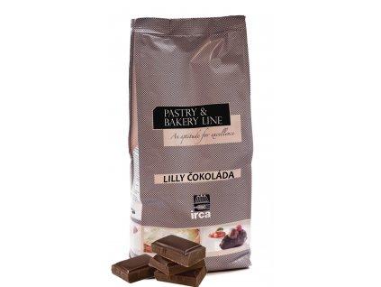 lilly cokolada a