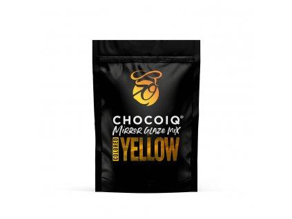 vyr 18 chocoiq yellow 5449