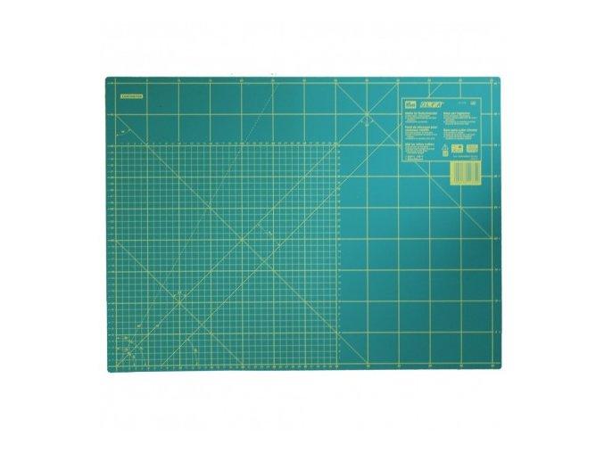 rezaci podlozka na patchwork prym 60 x 45 cm 1ks