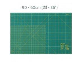 rezaci podlozka na patchwork prym 90 x 60 cm 1ks