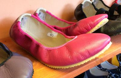 3 hlavní rysy barefootové obuvi
