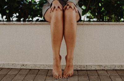 Nejsou barefooty jedním z mnoha dalších trendů?