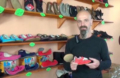 Proč je tak důležité mít správné boty