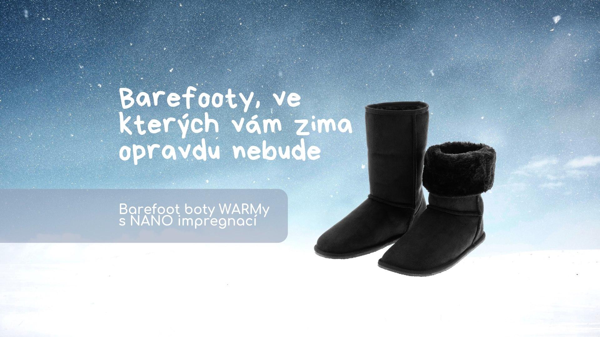 Pathik shoes WARMy-2
