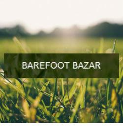 Barefoot bazar