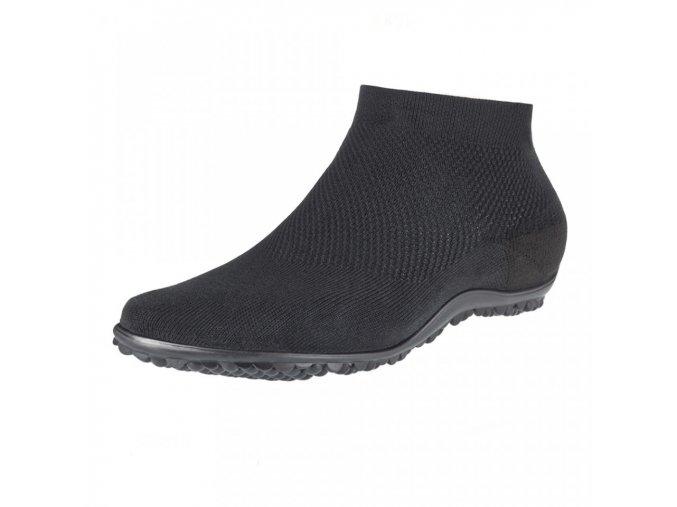 Leguano Sneaker černé